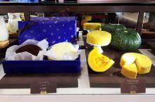 #网红打卡地#Te TAO的甜品诱惑