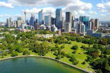 落地澳大利亚——自驾之旅