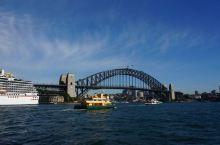 解锁悉尼经典视角
