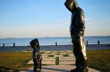 大连国际雕塑公园