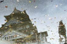 大阪城天守阁,大阪城的核心建筑