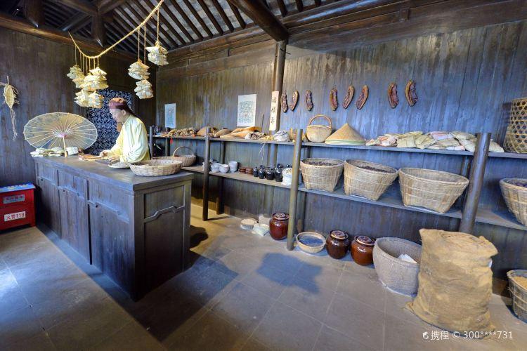 Yanghe Distillery Cultural Tourism Area2
