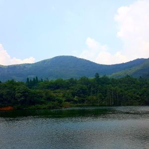 福州云顶旅游景点攻略图