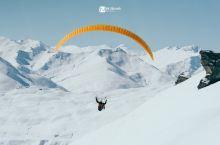 南半球的冬季,一定要来滑雪啊!