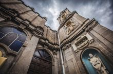 埃塞俄比亚首都最美教堂