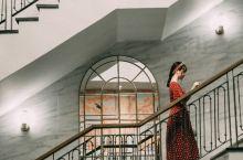 曼谷网红酒店Salil Hotel,美到冒泡的香奈儿取景地