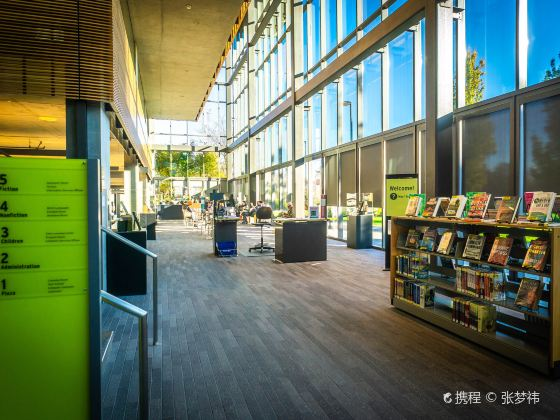Vancouver Community Library
