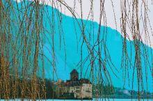 城堡 欧洲十大最美城堡之一 西庸城堡