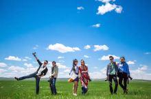 锡林郭勒,最美的草原