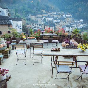 阳产德味儿咖啡店旅游景点攻略图