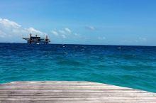 马布岛 拥抱赤道的热浪与海风