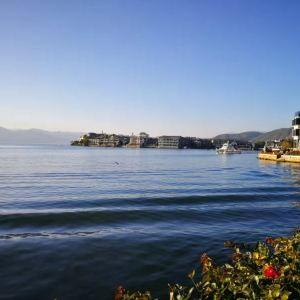 岛依旁渔村旅游景点攻略图