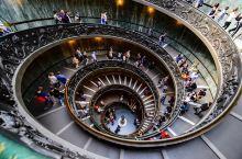 艺术的圣殿,梵蒂冈博物馆