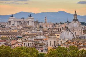 Rome,Recommendations