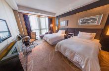 #特色住宿#合肥市中心的富力威斯汀酒店,你知道是什么样的吗