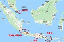 【玫瑰出品】从网红海岛到佛教遗迹,12天横贯精彩印尼