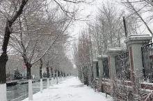 关注丨我市低温雨雪极端天气的旅游安全提示