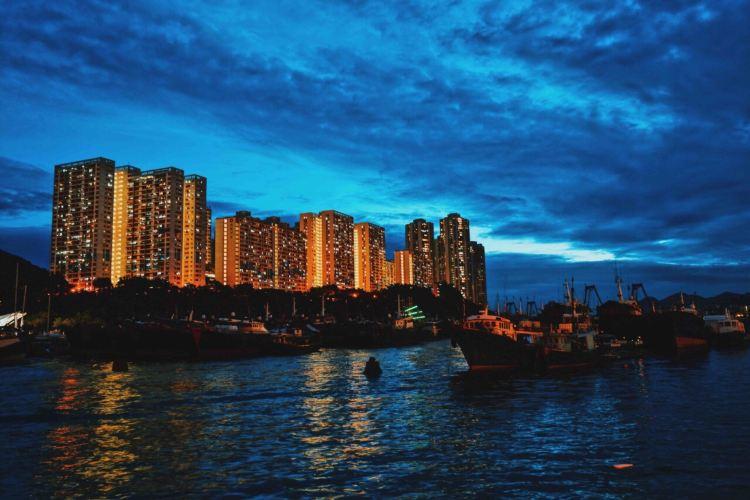 Little Hong Kong1