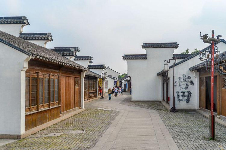 Fengqiao Scenic Area4