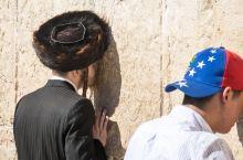 #向往的生活哭墙前的以色列,信仰的力量
