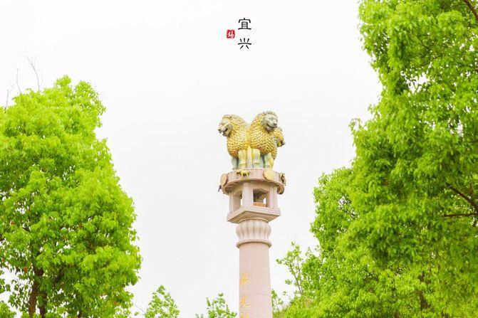 Dajue Temple1