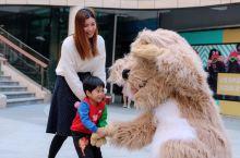 圣诞爱狗公益活动#圣诞我的城+广州