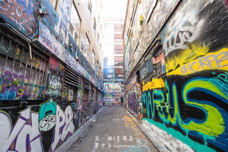 霍西爾巷4