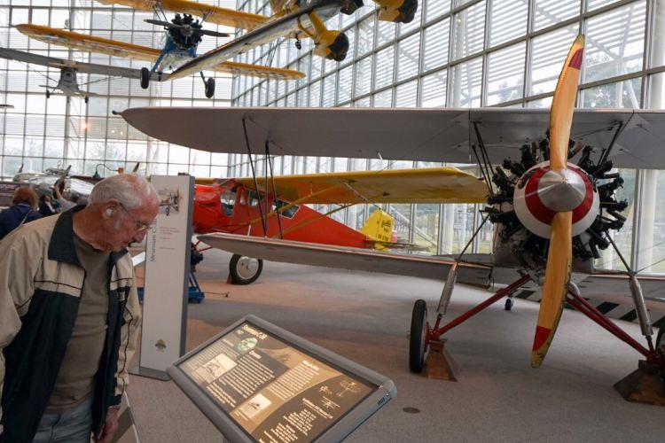 The Museum of Flight 4