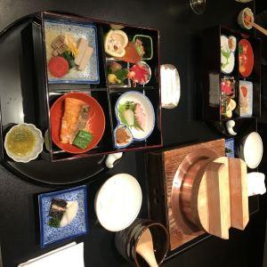 京都 吉兆(岚山本店)旅游景点攻略图
