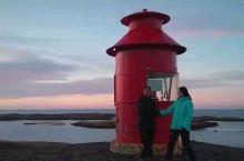 冰岛,我们和极光的约定,和自由的拥抱