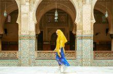 摩洛哥旅拍