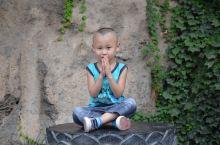 2011年8月河南洛阳,云台山游记 2011年七月我们的宝贝已经上幼儿园了,这是他的人生第一个暑假。