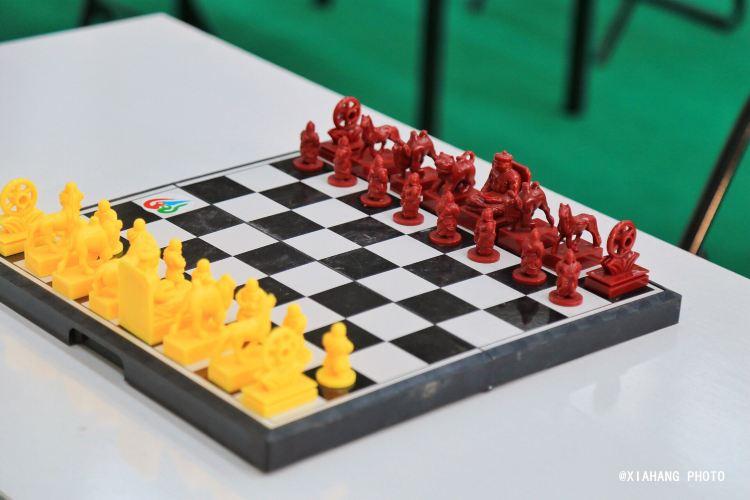 蒙古象棋廣場3