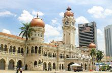 吉隆坡独立广场,马来西亚伟大时刻的见证者
