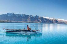 房车上的新西兰之7天6晚南岛初体验