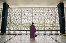 吉隆坡国家清真寺
