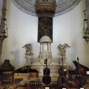 Museo della Musica旅游景点攻略图