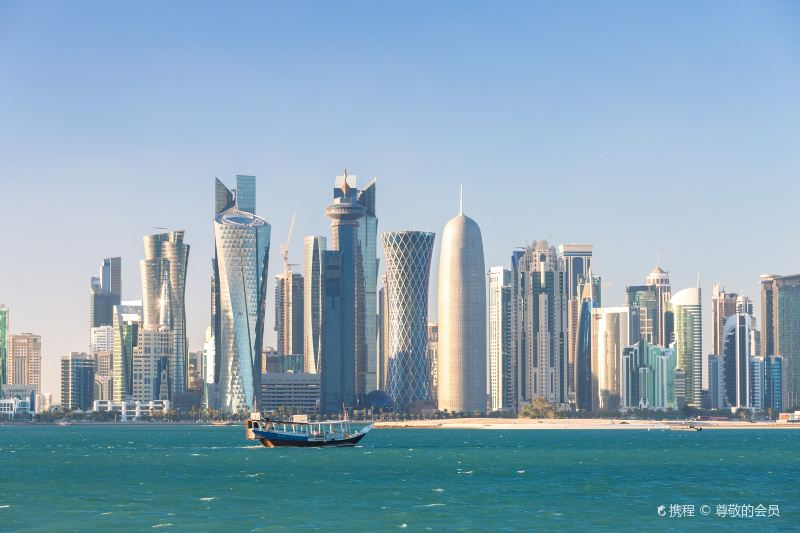 Doha travel guides 2020– Doha attractions map – Doha independent travel  guidebook – Trip.com