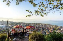 特拉布宗 · 从繁华的港口城市瞥见黑海 #2019第一张旅拍