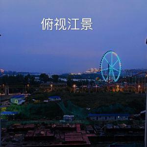 玉华宫旅游景点攻略图