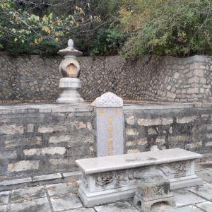 伊斯兰圣墓旅游景点攻略图