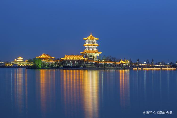 Dongchang Lake1