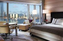 如何花一百多块在香港住海景房?