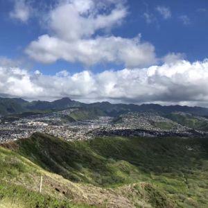 檀香山旅游景点攻略图