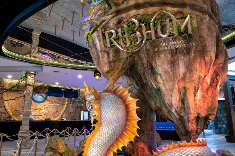 TRIBHUM-the mystical three worlds4