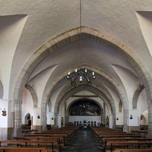 圣约翰洗礼教堂旅游景点攻略图