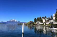 我的瑞士意大利游记201904
