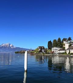 [科莫游记图片] 我的瑞士意大利游记201904