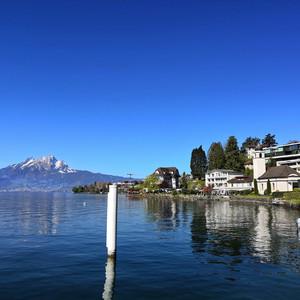 洛伊克巴德游记图文-我的瑞士意大利游记201904