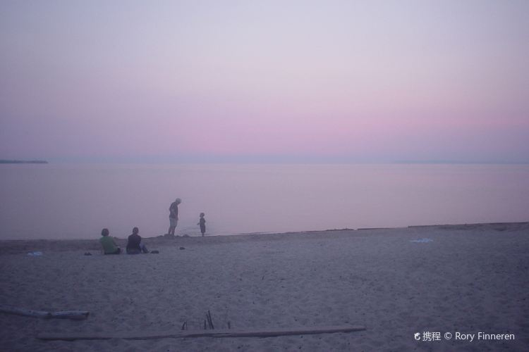 Glen Lake, Michigan2